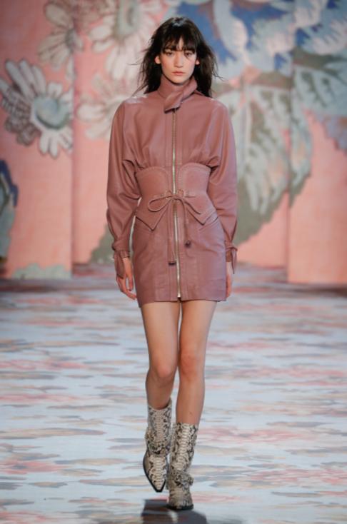 New York Fashion Week Fall 2018 Recap | Decadence Fashion