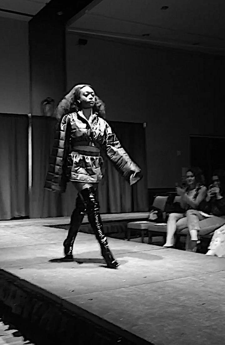 Moda Magazine's UWFW Fashion Show