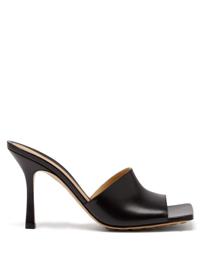 These Are Summer's Trendy Sandal Styles According to Bottega Veneta