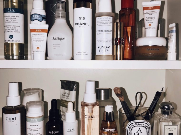 5 CULT SKINCARE PRODUCTS THAT MIGHT BE BREAKING YOU OUT